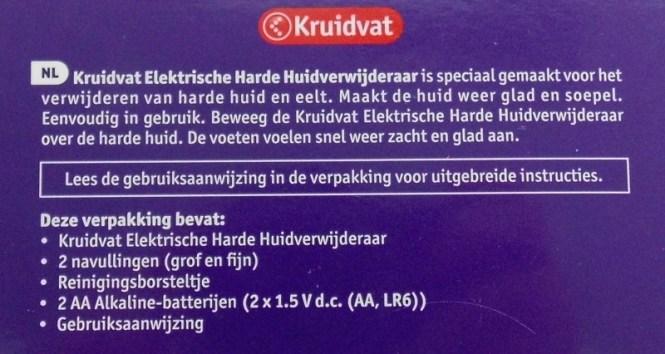 review-kruidvat-elektrische-hard-huidverwijderaar-eelt-verwijderen-makkelijk-snel-test-Veet-eeltverwijderaar-3