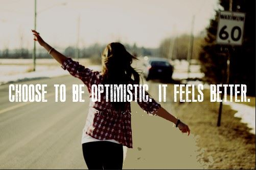 Quote optimist