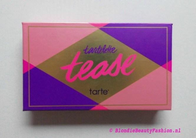 review-tarte-tartelette-tease-eyeshadow-oogschaduw-palette-reis-look-2
