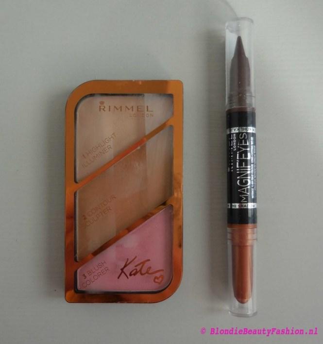 Review-Rimmel-by-Kate-highlight-contour-blush-palette-en-magnif'eyes-1