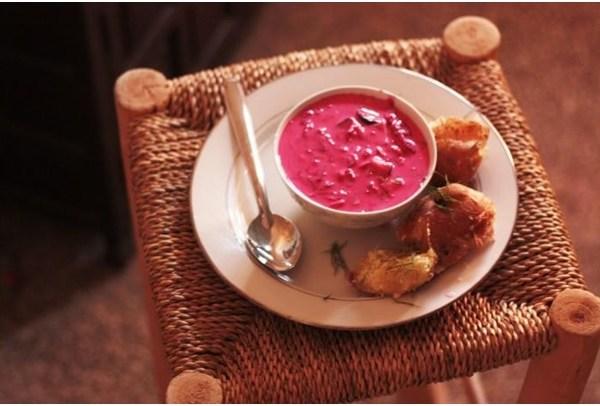 saltibarsciai marokas sriuba receptas