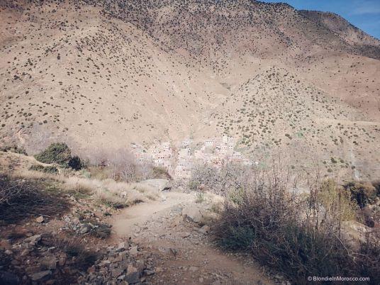 Setti Fatma kalnų vaizdai