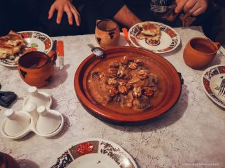 tagine, morocco, food