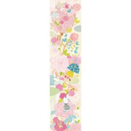TIRA DE PAPEL DECORATIVO ROCIO DE LA MAÑANA – DJECO LETTLE BIG ROOM