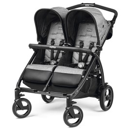 BOOK FOR TWO SILLA DE PASEO GEMELAR – PEG PEREGO