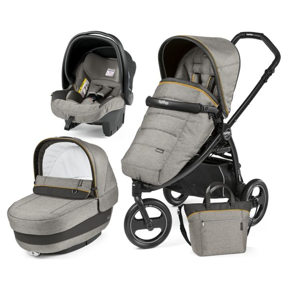 BOOK SCOUT COMPLETO ELITE LUXE- PEG PEREGO