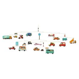 MOVIL TRAFICO – DJECO LITTLE BIG ROOM