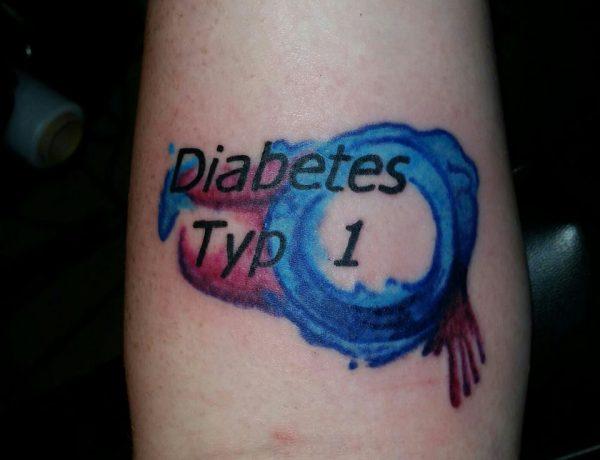 Stories Of Diabetes Tattoos Blood Sugar Lounge