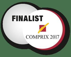 Logo COMPRIX-Finalist 2017