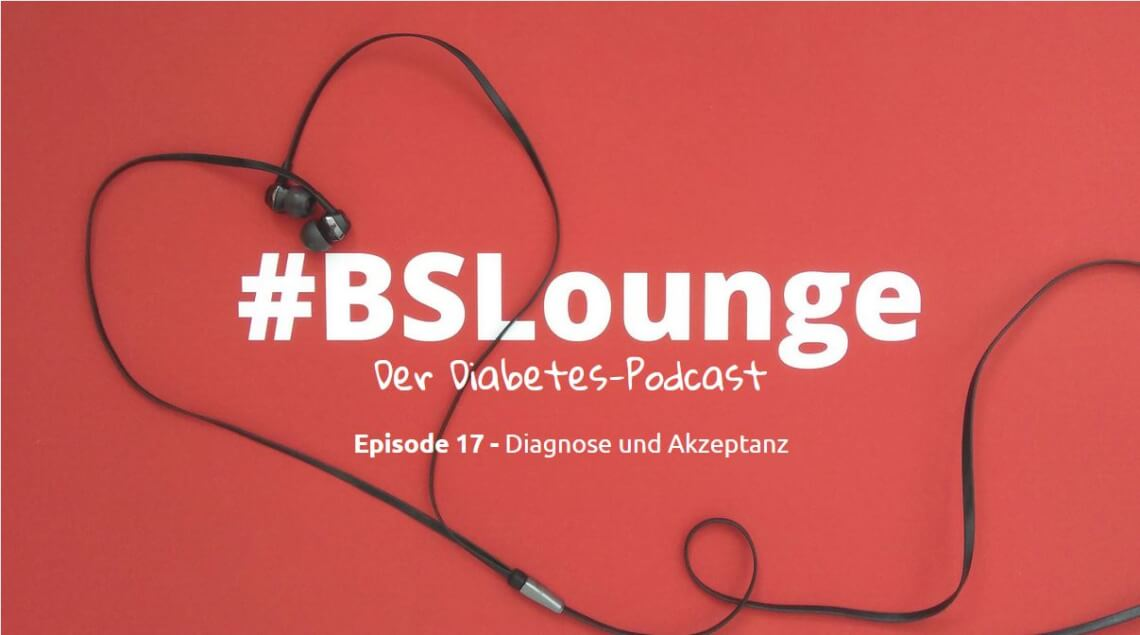 Diabetes Podcast #BSLounge