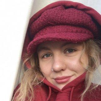 Profilbild von Kiara