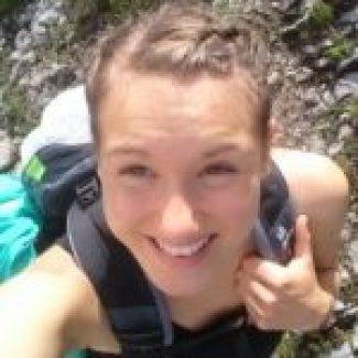 Profilbild von Annika