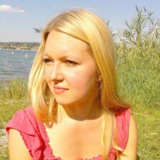 Profilbild von Friederike