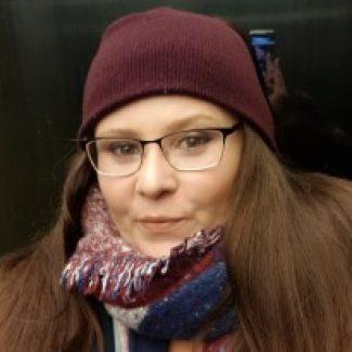 Profilbild von Marie