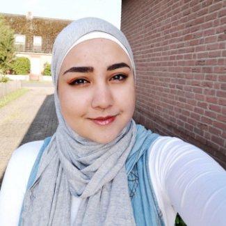 Profilbild von Huda