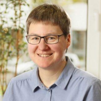 Profilbild von Katrin