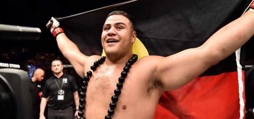 UFC 264 Results: Tai Tuivasa vs Greg Hardy (Video)