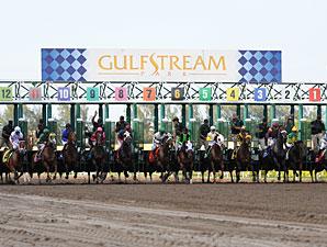 Gulfstream, Calder Close to Resolution?