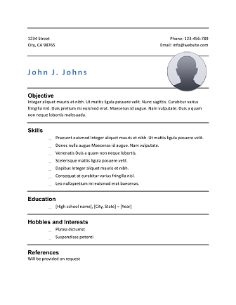 phlebotomy resume template thevillas co