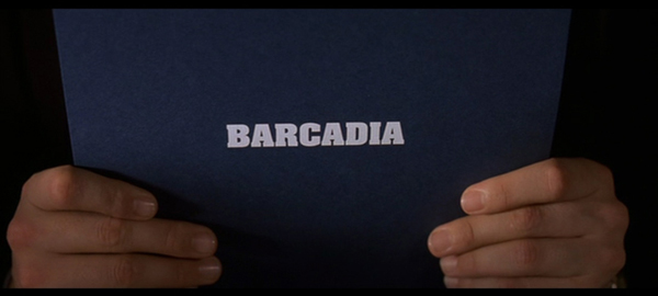 Horrors hallowed grounds american psycho bloody disgusting barcadia is actually the pacific rim restaurant monsoon located at 100 simcoe street in downtown toronto sadly the day i visited this location there was a reheart Gallery