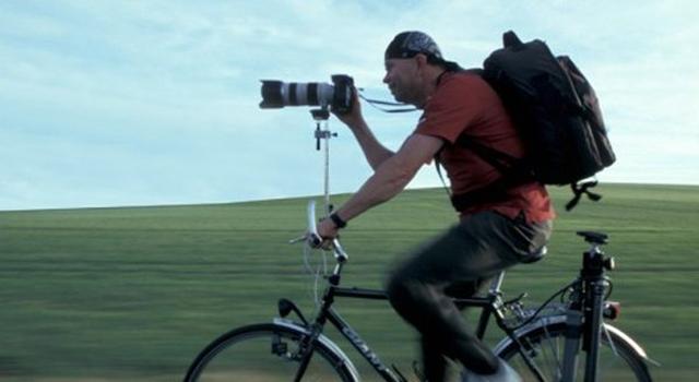 Du beau métier de photographe !