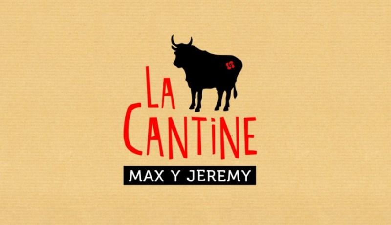 Max Y Jérémy ouvrent leur cantine