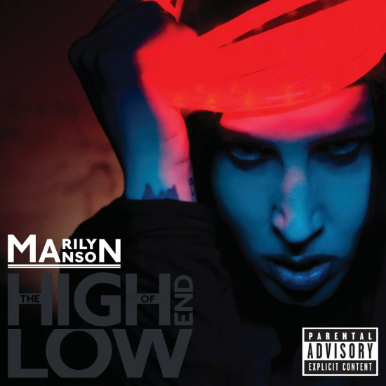 marilyn manson high end