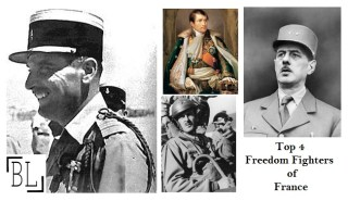 Freedom Fighters of France