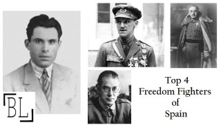 Freedom Fighters of Spain