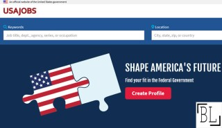 How to Apply for Government Job in USA
