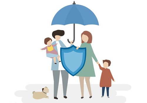 Life Insurance - Different Types of Insurance in UK