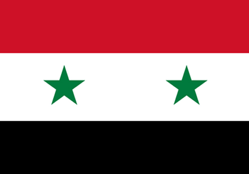 Syria - Strict Governments of The World
