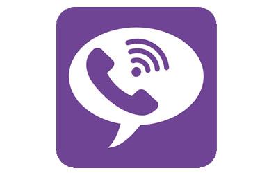 Viber - Free Chat Messenger App