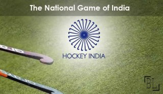 What is The National Game of India - Hockey