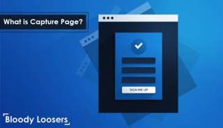 What is Capture Page
