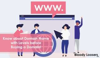 Know about Domain Name with Levels before Buying a Domain