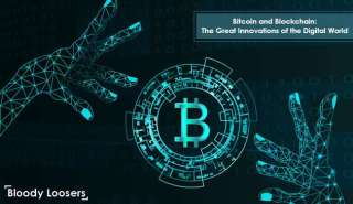 Bitcoin and Blockchain - The Great Innovations of the Digital World