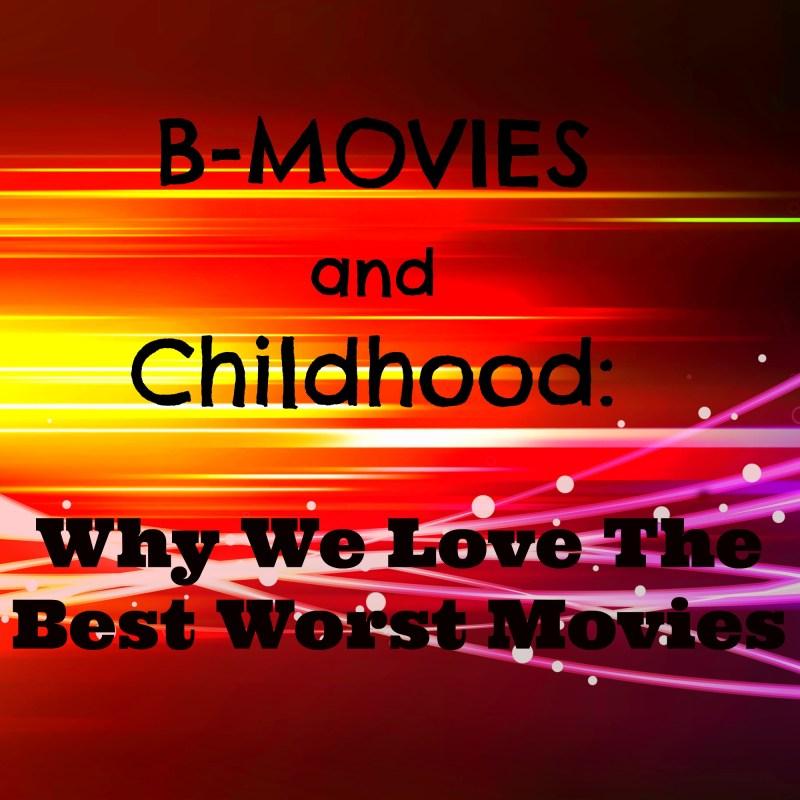 B movies title