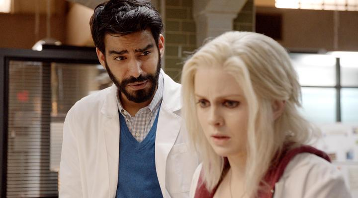 iZombie Episode 10