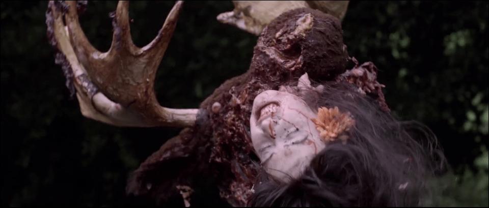 8 zombie moose