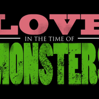 Love in the Time of Monsters: A Bigfoot, A Mutant Killer Moose, and A Bitch In Charge?