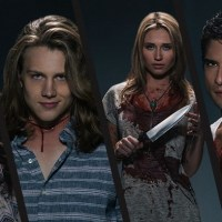 "Scream: The Series Episode 5 ""Exposed"""