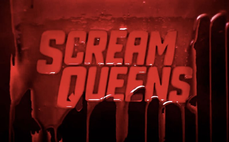 Scream-Queens-Logo