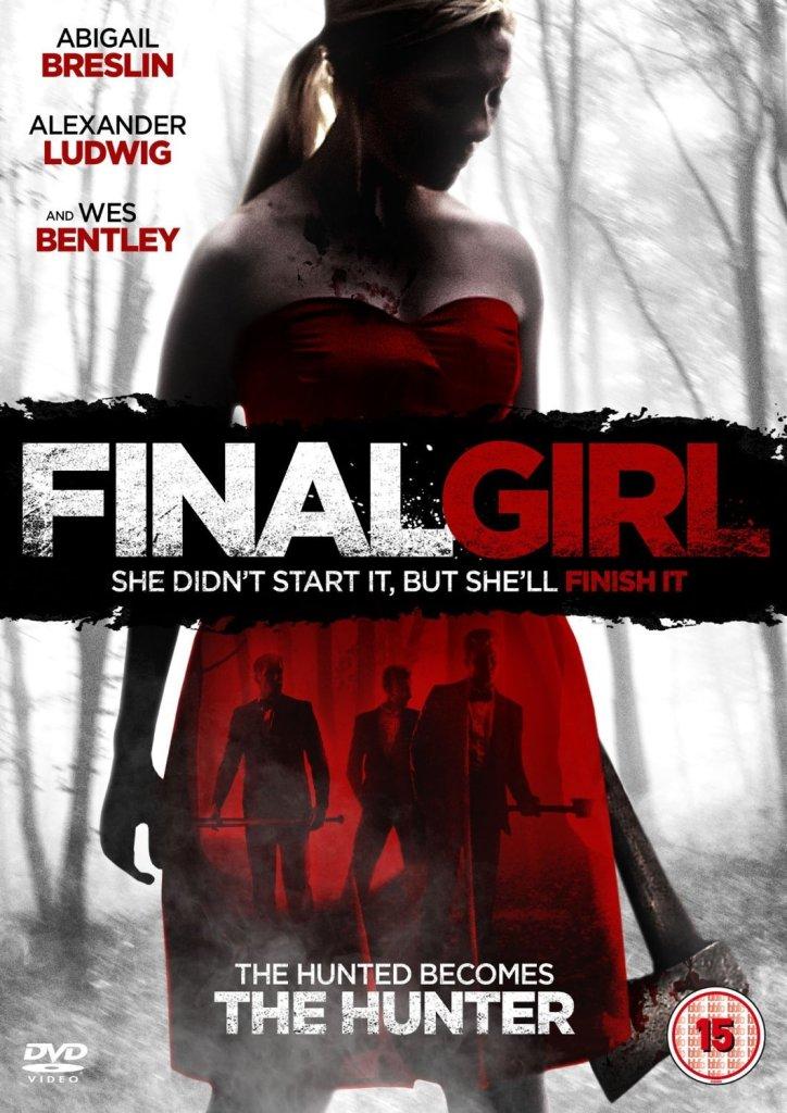 final girl