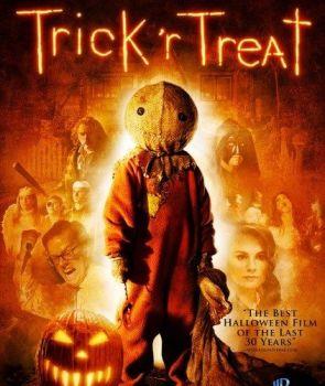 Top Ten Halloween Party Movies