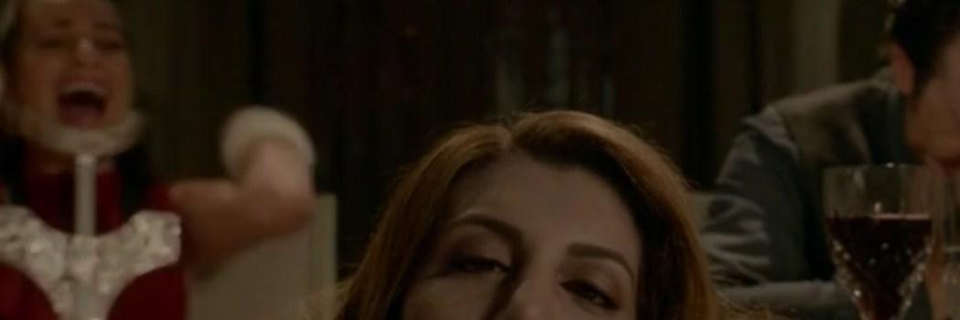 "Scream Queens Episode 10 ""Thanksgiving"""