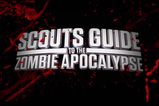 scouts guide to the zombie apocalypse infection