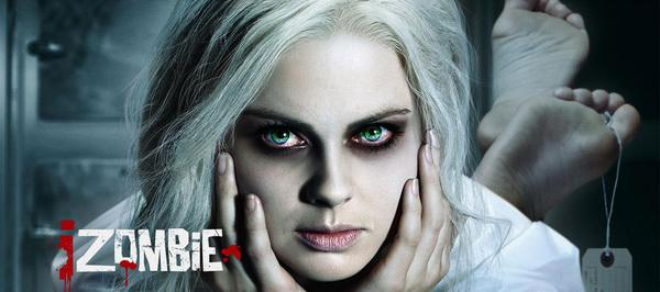 iZombie S2:E18 Dead Beat and iZombie S2:E19 Salivation Army