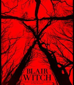 A New Blair Witch Movie?! OMG YES!