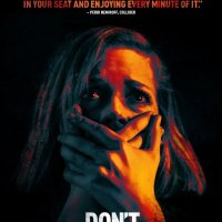 Don't Breathe During 90 Minutes Of Blind Terror
